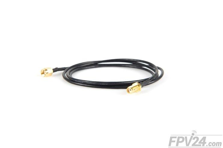 fpv24 antennenkabel verl u00e4ngerung sma 20cm kaufen