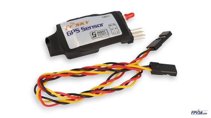 FrSky GPS Sensor - Version V2 kaufen | FPV24 com